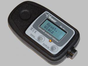 Asystent miernika lakieru GL-6 plus