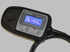 Miernik lakieru GL-6xl